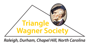 Triangle Wagner Society
